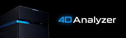 4D Scanner