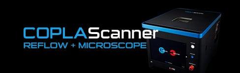 COPLA Scanner