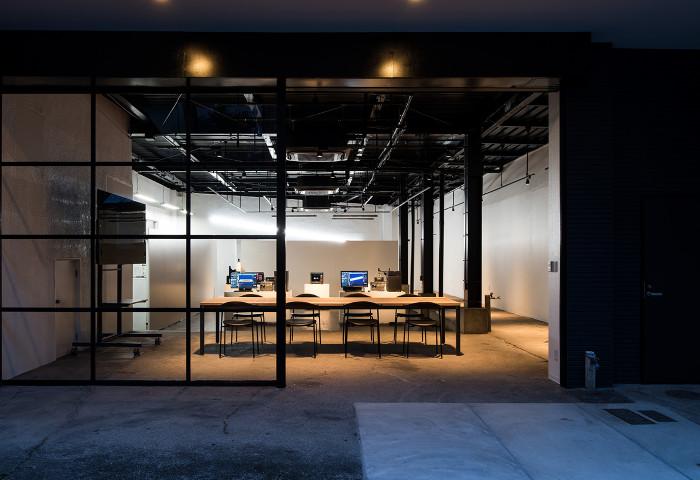 東京オフィス(EXP LAB)の写真