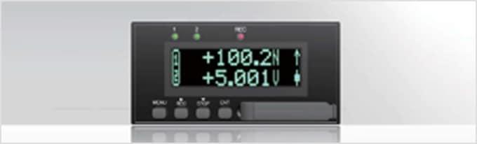 デジタルパネルレコーダー